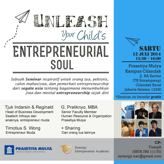 Poster Seminar Unleash
