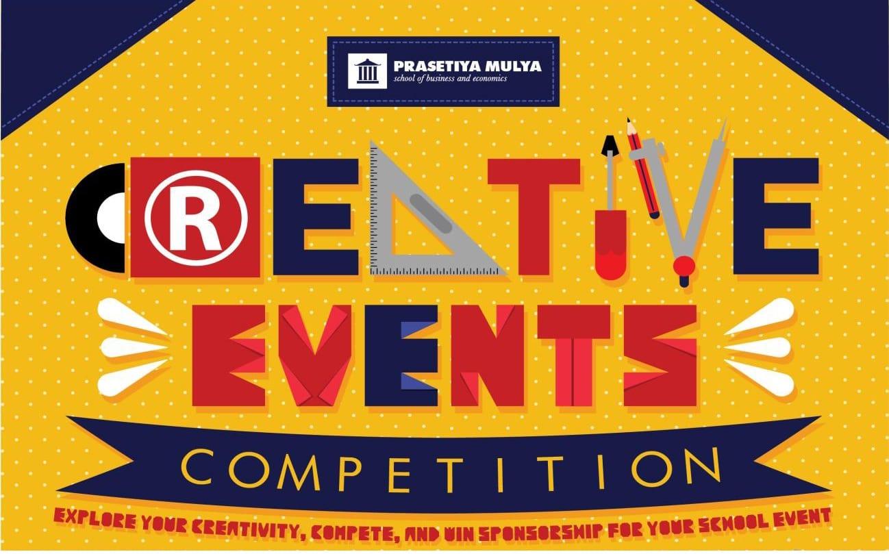 Creative Event