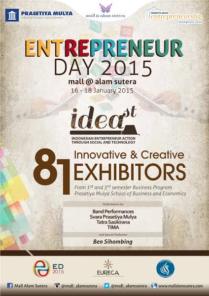 Entrepreneur Day 2015_poster acara