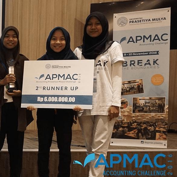 apmac winner 2