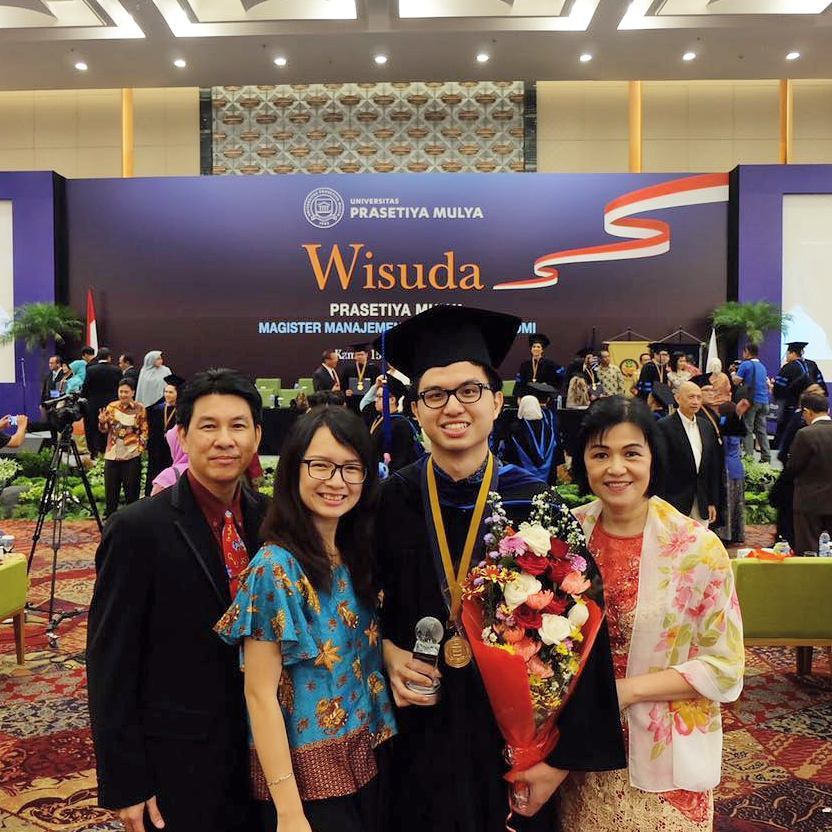 Robert Walters Indonesia: Share Your Story